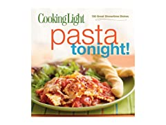 Cooking Light: Pasta Tonight!