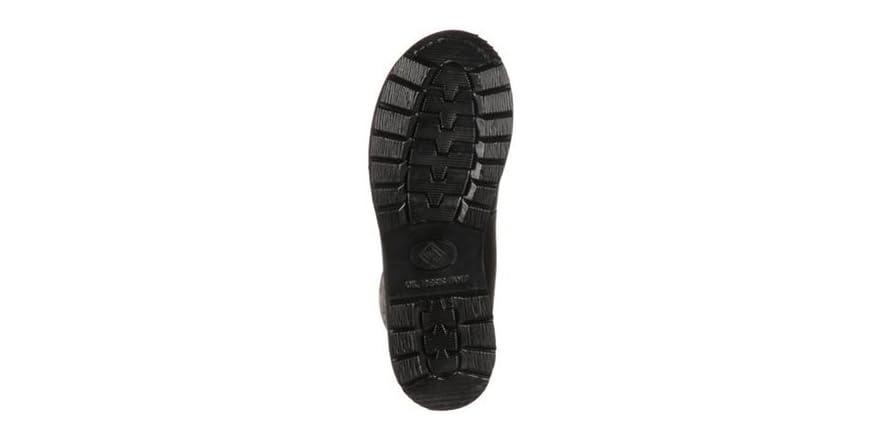 6133d27e2a9 Lehigh Unisex Steel Toe Waterproof 200G Insulated Wrk Boot