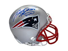 Rob Ninkovich Signed New England