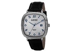 August Steiner Watch AS8155SS