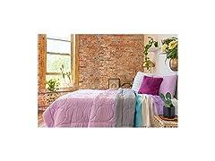 Ultra Soft Comforter 4 Piece Set