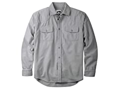 Mountain Khakis Men's Mk Chamois Shirt