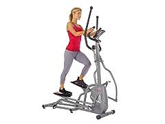 Sunny Health&Fitness Magnetic Elliptical