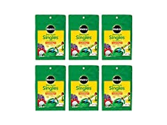 Miracle-Gro Watering Can Singles, 144-pack