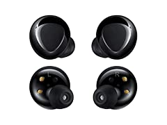 Samsung Galaxy Buds+ Plus, True Wireless Earbuds (Open Box)