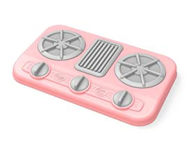 Green Toys Stove Top, Pink