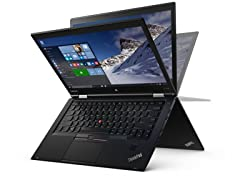 "Lenovo X1 Yoga 14"" i7 Full-HD Touch Convertible"