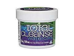 Hot Tub Serum Total Cleanse Hot Tub Cleaner