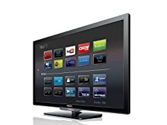 "40"" 1080p LED TV with Net TV"