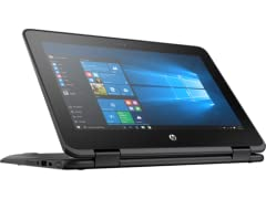 "HP ProBook x360 11.6"" Business Convertible"