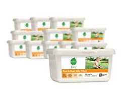 7G Wipes - 840 Wipes Plus 12 Tubs