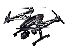 Yuneec 4K Typhoon Quadcopter 3-Axis Gimbal Camera