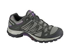 Salomon Women's Ellipse Aero Hiking Shoe