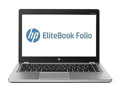"HP EliteBook Folio 14"" Intel i5 Ultrabook"
