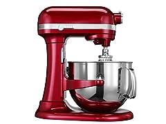 KitchenAid 6QT Professional Mixer-2 Colors
