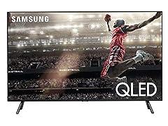 "Samsung 55"" Class Q7D QLED Smart 4K UHD TV"