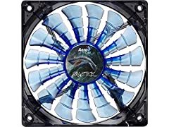 AeroCool Shark Fan Blue Edition
