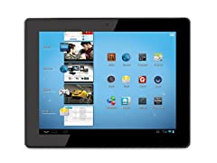 "Kyros 9.7"" Capacitive Touchscreen Tablet"
