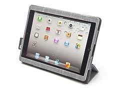 Folio for iPad 2/3/4 - Gray