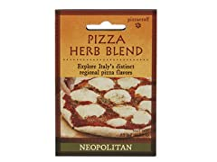 Pizza Herb Blend / 1.5oz - Neopolitan