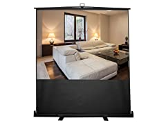 "Pyle Projector Screen 59.8"" x 79.9"""
