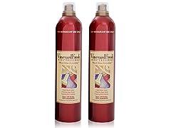 VineyardFresh Wine Preserver, 2 Pack