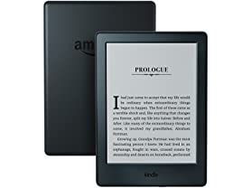 "Amazon Kindle (2016) 6"" 4GB E-Reader"