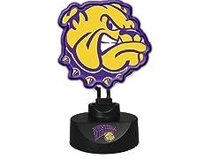 The Memory Company NCAA Logo Neon Lamp