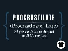 Types of Procrastination II