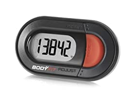 Speed Tracking Pedometer