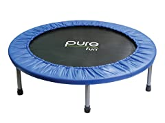 "Pure Fun 38"" Mini Trampoline"