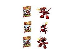 LEGO Mixels Series 4 Bundle Set