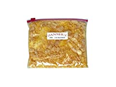 Danshuz Rock Rosin (1 Pound Bag)