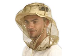 OutdoorEssentials Mosquito Head Net Mesh