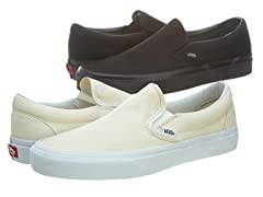 Vans Classic Slip-On - 3 Colors