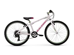Raleigh Bicycles Women's Lily 24 G24