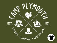 Camp Plymouth