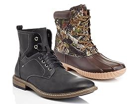 Solo Men's Shoes