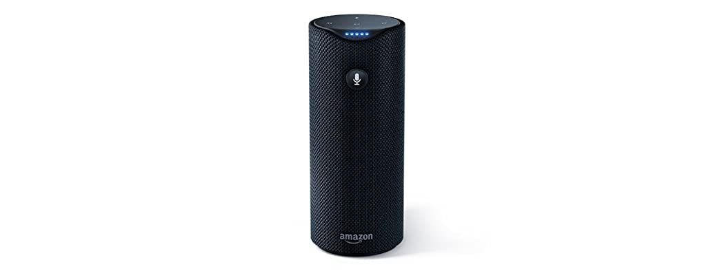 Amazon Tap: Alexa-Enabled BT Speaker