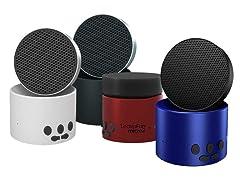 Lectrofan Micro2 Sound Machine & Bluetooth Speaker
