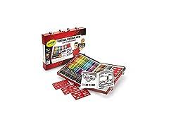 Crayola Arts & crafts Travel Kit