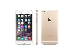 Apple iPhone 6 (Unlocked)(S&D)