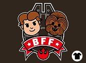 Falcon Bff