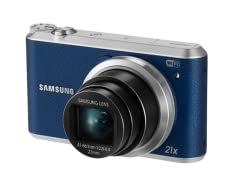 Samsung 16.3MP Digital Camera with Wi-Fi