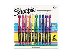 Sharpie Liquid Highlighters