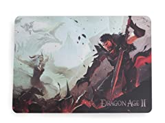 Razer Dragon Age 2 Goliathus Mouse Pad