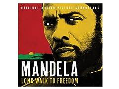 Mandela: Long Walk to Freedom: OST