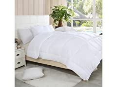 Down Alternative Comforter - White