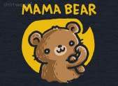 Girl Power - Mama Bear