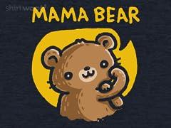 Girl Power - Mama Bear